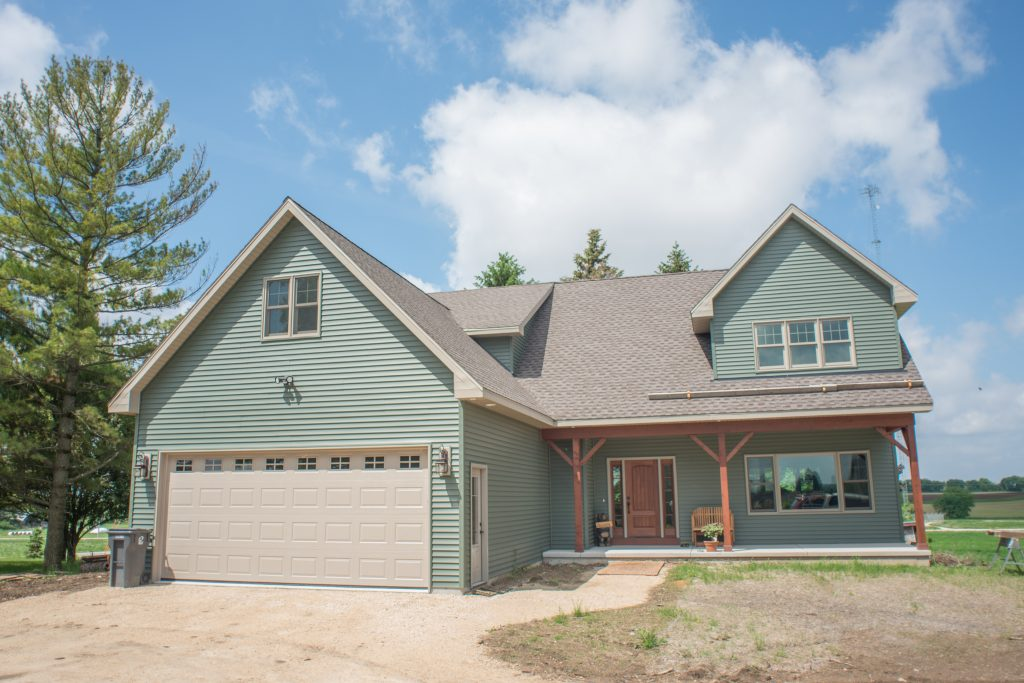 Home Design Ideas Pictures: Custom Home Builder Wisconsin